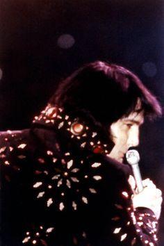 1971 11 10  Boston Garden, Massachusetts