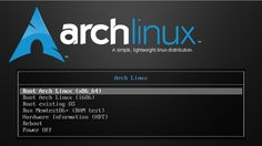 In this tutorial, I will walk you through the steps to install and configure Arch Linux as a server. Arch Linux is an independently developed general . Computer Programming, Computer Science, Computer Class, Computer Tips, Data Science, Gnu Linux, Linux Operating System, Linux Kernel, Computer Hardware