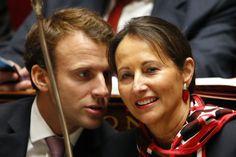 En quatre ans, l'ascension fulgurante d'Emmanuel Macron
