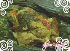Bakar Pepes Ayam | Koleksi Resep Masakan Indonesia