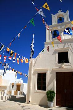 Celebration in Santorini  Pepper Photography.  September 2011  perriann.prosite.com