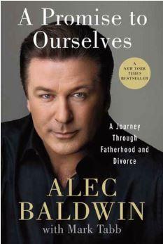 Alec Baldwin beschreibt den Kampf um das Umgangsrecht für seine Tochter. Nach der Scheidung von Kim Basinger. Hat mir sehr geholfen, als ich selbst betroffen war.  Tut gut zu merken, daß man nicht alleine ist mit diesem existenziellen Problem.  War das schlimmste, was mir bisher passiert ist.