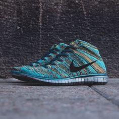 best sneakers 80cb1 6d9b1 Nike Free Flyknit Chukka. Löparskor NikeNike Free SkorNike Free RunsNike ...