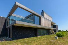 P8 architecten, Luc Roymans · house ZND