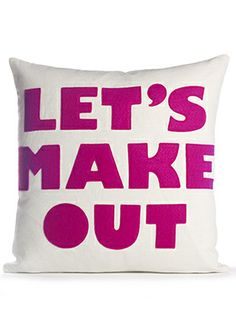 Home decor pillow #ValentinesDay #giftguide