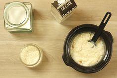 Crockpotting | Arroz con leche en Crock Pot | http://www.crockpotting.es