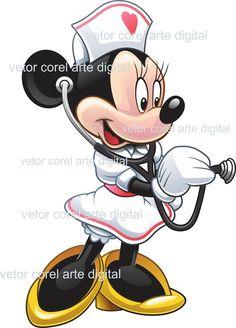 Vendas MR: minnie linda enfermeira vetores e imagens namorados love Disney Mickey Mouse, Minnie Mouse, Adornos Halloween, Baby Clip Art, Html, Wallpaper, Disney Characters, Feel Better, Medical Party