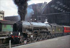 Alle Größen | King's Cross:1962. | Flickr - Fotosharing!