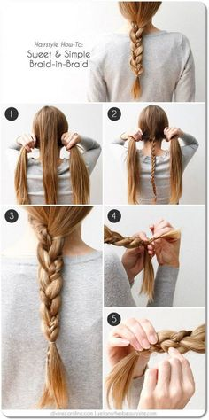 braid-within-a-braid