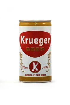 krueger beer company decorations haha