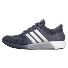 Adidas Solar Boost M Grey Silver White Mens Running Shoes Sneakers D69870   Adidas  RunningCrossTraining 050bf8b88