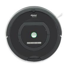 iRobot® Roomba® 770 Vacuum Robot