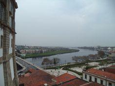 Rio Ave . Vila do Conde