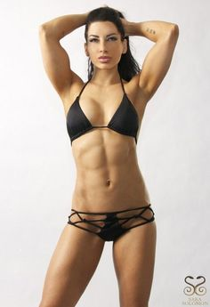 Abs are made in the kitchen. Not sure what to eat? Dr. Sara Solomon's Healthy Recipes eBook gives you a daily meal plan with quick & easy recipes: http://www.amazon.com/dp/B0094BAVUK
