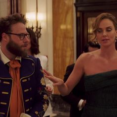 Long Shot is in theaters Friday starring Seth Rogen and Charlize Theron. How To Get Your Long Shot - STEP Dress to impress. Movies 2019, New Movies, Movies To Watch, Lions Gate, Long Shot, Charlize Theron, Powerful Women, I Movie, Dress To Impress