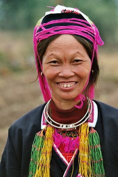 #Smile from Vietnam