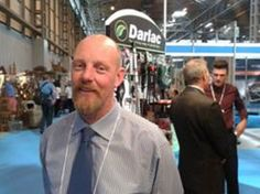 Damian McEvoy has been appointed sales manager South East, for Darlac Ltd...http://www.gardenforum.co.uk/tradeforum/peoplenews/
