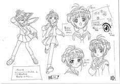 Sakura Kinomoto part 3 of 41