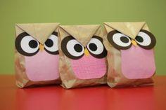 Aprenda a fazer um saco decorado para lembrancinha de aniversário - Gravidez e Filhos - UOL Mulher