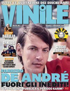 La Magarìa de Il Santo, sul numero della rivista Vinile in edicola