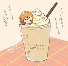 UtaPri ~~ Chibi treats! :: Jinguji Ren