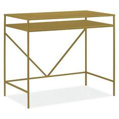 Room & Board - Slim 36w 20d 30h Desk