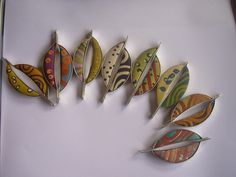 More Goodies. by e-bu Jewelry, via Flickr