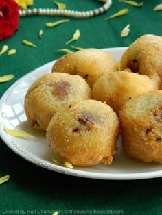 Pesara Poornam Boorelu | Step by Step Recipe | Navarathri Recipes | Indian Cuisine