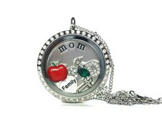 Memory Lockets and Charms - Check it out!