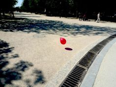 Another Red Balloon