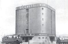 Silos Occhetti Genova