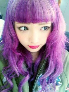 Pastel Fairy Tears♥