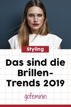 Eyewear Trends With these eyewear, will you be this year? We& tell you what& going on in eyewear and how to choose the right eyewear for your face! Homemade Sugar Wax, Glasses Trends, Sugar Waxing, Eyewear Trends, Becoming A Model, Trends 2018, Hair Makeup, Fashion Tips, Fashion Trends