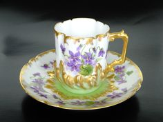 Elite Limoges France 1890-1900