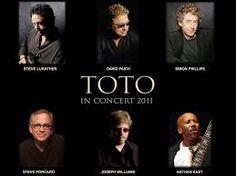 ATITUDE ROCK'N'ROLL: TOTO