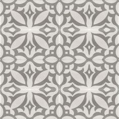 Moroccan Encaustic Cement Pattern Pre Sealed 15c