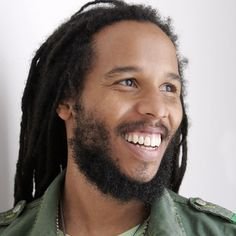 Ziggy Marley was born on this date in 1968
