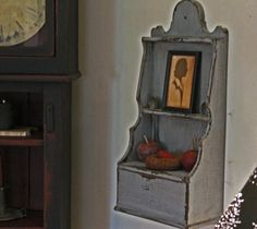 Primitives -Primitive country reproduction furniture and accessories-Painted  furniture
