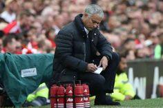 Manchester United cedeu empate com Stoke City (1-1) - A Bola