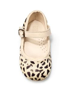 GET OUT these are amazing! from ZARA