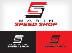 Marin Speed Shop needs a new logo by digi02