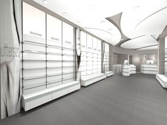 Pharmacy Design in Progress