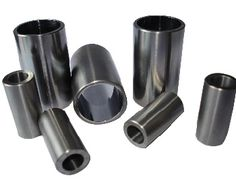 Due to tungsten carbide's special physical properties, it has a very wide application, especially for wear parts. Tungsten products can sustain with high temperatures, abrasion and corrosion, so it is suited for wear parts and many machine parts and dies that obeys tough working environment. Today as we all known a very high percentage of tungsten total quantity in cemented carbide today is applied in wear parts.  http://www.ls-carbide.com/Tungsten-Carbide-Wear-Parts.html