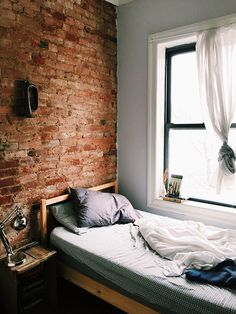 at home in brooklyn / sfgirlbybay — Designspiration