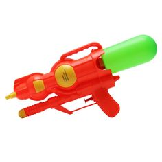 $2 Wet Works Power Water Gun