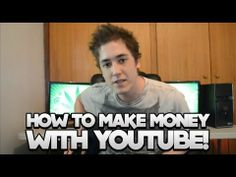See how I make over 2 dollars per view with YouTube!  http://www.youtube.com/watch?v=omnTUogAg6c  #youtube #marketing #video #affiliate