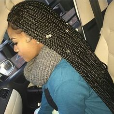 Tag her #braids #braidsgangbeauty #boxbraids #braidgang #braidsganghair #braidsgang #braided #twists #havannatwist #cornrows #beauty #hairgoals #protectivestyle #protectivehairstyles #braided #locs #dreadlocks #braidgoals #hairgoals #dreads #crochet #crochettwists #bigbraids #jumbobraids #jumbobraidinghair #jumbotwists #crochetbraids #braidsgoals #protectivestyling #melanin #melaninbeauty #braidsgangfashion