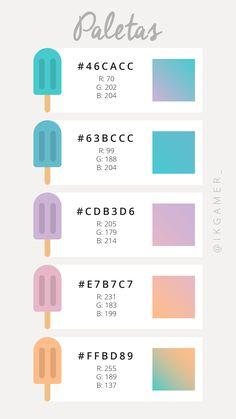 Pantone Color Chart, Pantone Colour Palettes, Pretty Notes, Good Notes, Paleta De Color Hexadecimal, Rgb Color Codes, Hex Color Palette, House Color Palettes, Color Palette Challenge