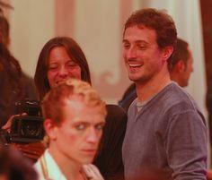 Film director of the film #Iago, #Volfango De #Biasi