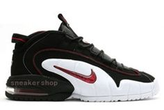 """Nike Air Penny """"Chicago"""""""